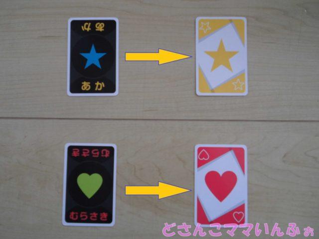 ストループカードの選び方の正解