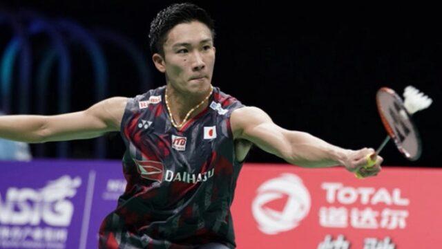 桃田賢斗選手プロフィール画像